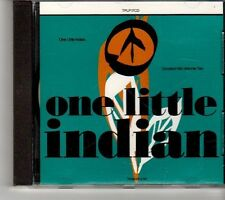 (FH901) One Little Indian, Greatest Hits Volume Two - 1990 CD