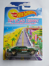 Hot Wheels 1:64 Road Trippin - Dodge Charger '69. Brand new
