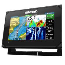 Simrad GO7 XSE Chartplotter/Fishfinder w/o Transducer  000-12454-001