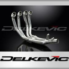 Honda CBR600F1-F6 01-06 Header Exhaust Downpipes  Stainless Steel F-1 F-6