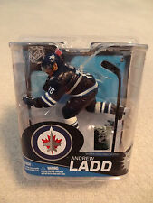 Mcfarlane NHL Andrew Ladd CL #1327/2000 Series 31 nba nfl mlb custom