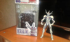 Guyver - BioFighterCollection Max Factory BFC03 Murakami