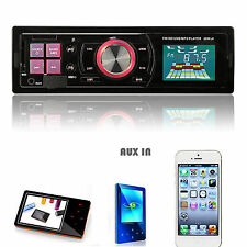 Popular Car Headunit Stereo Radio Player MP3/USB/SD/AUX /FM /iPod/ iPhone Non CD