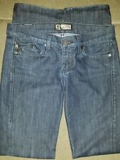 Rock and Republic Cosbie Women's Jeans Size 26 low rise Boot Cut