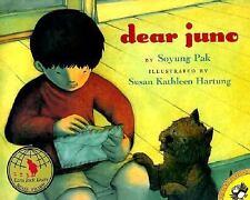 Dear Juno by Soyung Pak (2001, Paperback)