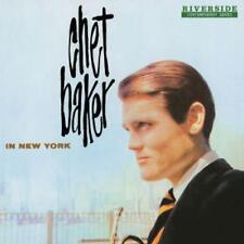 Baker,Chet - Original Jazz Classics Remasters: Chet Baker In New York - CD