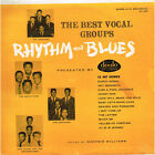 best vocal groups RHYTHM & BLUES u.s. DOOTO LP DL-204 rare PENGUINS_MEADOWLARKS