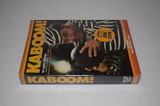 +++ KABOOM Atari 5200 GAME CARTRIDGE NEW SEALED BOX