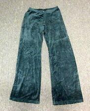 Victorias Secret Plush & Lush Velour Legging Pants - X-Small - Basil - Pre-owned