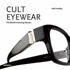 Cult Eyewear: The World's Enduring Classics, Fashion, Glasses, Collecting, Print