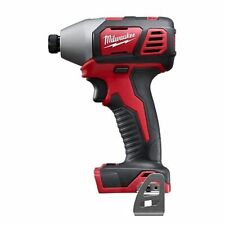 NEW MILWAUKEE 2657-20 COMPACT M18 FUEL 18 VOLT CORDLESS IMPACT DRIVER DRIVER