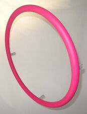 "Wheelchair Push Rim Cover (24"") - PINK - ParaTechnic"