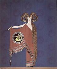 """Erte    (Romain De Tirtoff)     """"Golden Fleece""""    MAKE OFFER  DSSBA"""