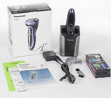 Panasonic Lamdash ES-ELV7 5 Blade Wet & Dry Cordless Electric Foil Shaver Razor