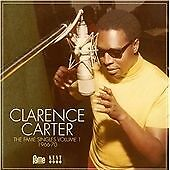 Clarence Carter - The Fame Singles Volume 1, 1966-70 (CDKEND 376)