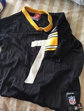 -- Pittsburgh  Steelers Roethlisberger  NFL  jersey youth medium