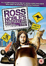 Ross Noble's Australian Trip (DVD, 2010, 2-Disc Set)