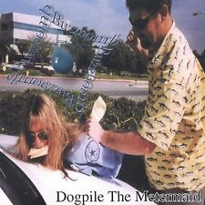 Dogpile the Meter Maid Buzzbomb MUSIC CD