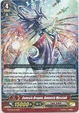 CARDFIGHT VANGUARD Genesis Dragon, Amnesty Messiah G-BT08/Re:01EN MINT/NM