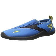 Speedo 8383 Mens Surfwalker 3.0 Blue Water Shoes Sneakers 7 Medium (D) BHFO
