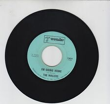 "TRANQUILITY/ I'M GOING HOME  - BOB MARLEY & THE WAILERS  (72  REGGAE ROCKERS 7"")"