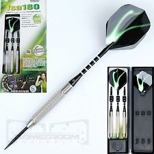 FSA180 80% Tungsten 22g DARTS SET With Extra Grip! - Postal Tracking