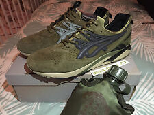 ASICS GEL KAYANO TRAINER FOOTPATROL US 7 UK 6 40 FIEG SAGE MINT SAGA LYTE 3 5 V