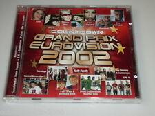 Conto alla rovescia Grand Prix 2002 CD con Nino De Angelo-circoncisioni-Weather Girls