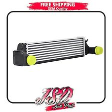 NEW BRAND BMW Intercooler Charge Air Cooler E46 320d 330d 330xd 1999-2001