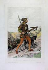 Rudolf I. Habsburg Jagd-Hund Armbrust Knappe Speer Steiermark Mittelalter Pfeil