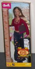 BARBIE Doll ROUTE 66 University ~ Kmart Special Edition ~ 2003 ~ # B2733 ~ NRFB