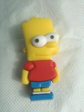 16GB Bart Simpson usb 2.0 flash pen drive memory stick Simpsons cartoon neuf