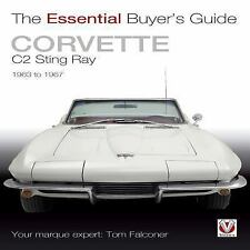 Corvette C2 Sting Ray: 1963-1967 (The Essential Buyer's Guide), Falconer, Tom