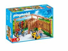 Playmobil Suburban House Backyard #4280