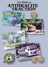 Ed Millers Anthracite Traction DVD Transit Gloria Mundi