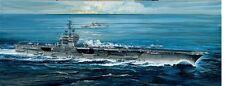 Italeri No.5521 U.S.S America Battleship Kit  scale 1/720 FREE Tracked 48 Post