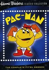 Hanna-Barbera Classic Collection: Pac-Man - The Compl (DVD Used Very Good) DVD-R