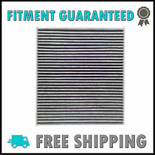 Brand New Hypoallergenic Cabin Air Filter for 2013-2015 Lexus GS350 GS450h