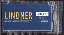 Lindner strisce di bloccaggio-merce chili: 1. scelta 200 grammi CRISTALLO sfondo pulita