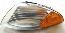 Chrysler/Dodge Interpid blinkerleuchte blinker links Wagner corner light