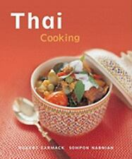 Thai Cooking: [Techniques, Over 50 Recipes] The Essential Asian Kitchen