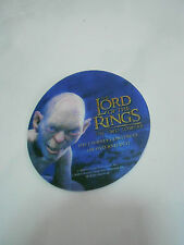 The Lord of The Rings The Two Towers Gollum Coaster