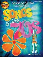 Let's All Sing Songs of The '70s : Collection for Young Voices (2013, Paperback)