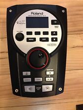 Roland TD-11 V-Compact Electronic Drum Sound Module w/ superNATURAL Manual mount
