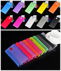 Ultra Thin Slim 0.3mm Crystal Clear Soft PP Case for Samsung Galaxy Note 3 N9000