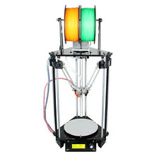 Auto Level Kossel Delta Rostock G2s double extrudeuse 3D imprimante 3D Printer