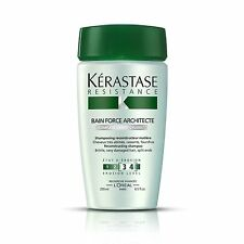 Kerastase Bain Force Architecte Shampoo 8.5 oz./ 250ml