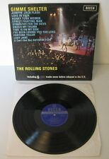 rolling stones gimme shelter decca 1971