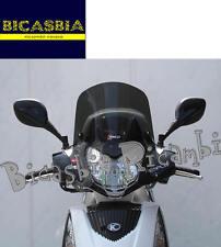 7666 - CUPOLINO FUME KYMCO 125 200 300 PEOPLE GTI 2010 - 2014 - BICASBIA CERIGNO