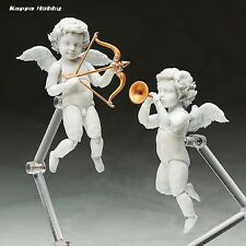 FREEing figma - The Table Museum: Angel Statues [PRE-ORDER]